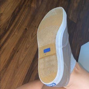 Keds Shoes - Grey Keds sneakers